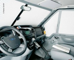 REMIS IV FORD TRANSIT CUSTOM DES DEL 2012 Laterales