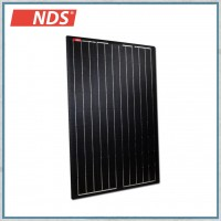 Panell solar semiflexible NDS Light BlackSolar 180w